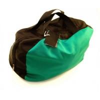 Комплект чехлов для защиты элементов салона во время работ. Зеленый