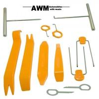Набор установщика автомагнитол AWM F-10