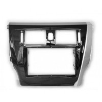 Рамка Carav 11-580 GREAT WALL Voleex C30 2012+ Piano black