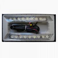 Светодиодные (LED) фары Prime-X DRL-003-2