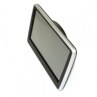 Накладка на подголовник KLYDE Ultra 101 DVD-TS 10 TouchScreen