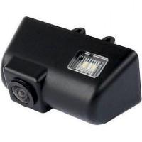 Камера заднего вида iDial CCD-9624 FORD TRANSIT integral