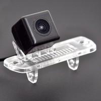 Камера заднего вида iDial CCD-8353 Mercedes-W211