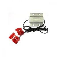 Обманки PHILIPS 12957X2 обманки доп. сопротивление Canbus adapters 21W SET 2pcs.