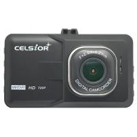 Видеорегистратор Celsior DVR CS-907HD