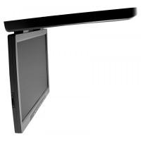 Монитор потолочный GATE SQ-2201 black