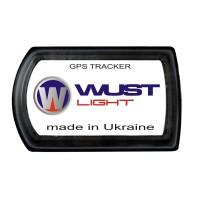 Трекер GPS Wust Light