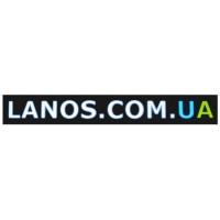 Наклейка-LANOS
