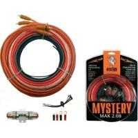 Набор кабелей Mystery 2.08 (2 канала)