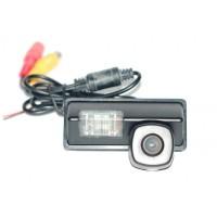 Камера заднего вида E-TOO Nissan Teana