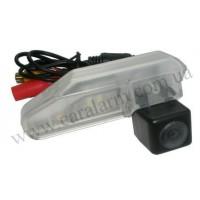 Камера заднего вида E-TOO Flagship/Lexus ES, RX, IS