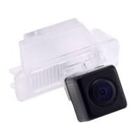Камера заднего вида CRVC Detachable Ford Mondeo, Focus, Fiesta, S-MAX