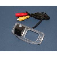 Камера заднего вида CRVC Detachable Honda CRV, FIT NEW, Odyssey 2009