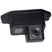 Камера заднего вида CRVC Intergral Mitsubishi Grandis