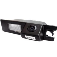 Камера заднего вида CRVC Intergral Opel (Insignia, Vectra, Astra, Zafira)