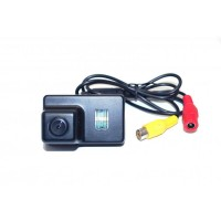Камера заднего вида CRVC Intergral Peugeot 206/ 207/ 407/ 307SM